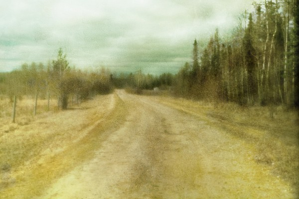 Boulevard Photograph - A Textured Pictorialist Photograph Of A by Roberta Murray