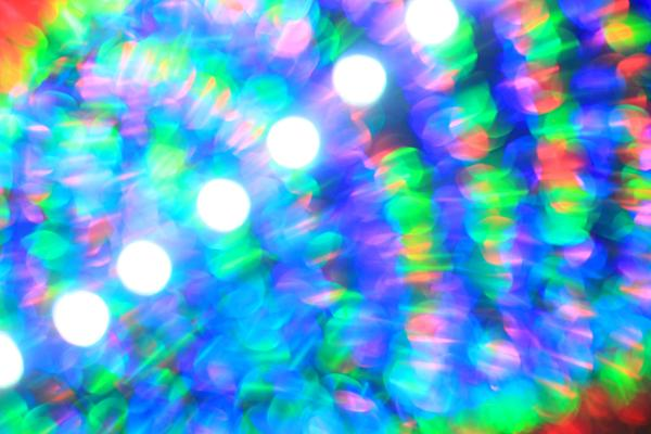 Abstract Photograph - Are You Experienced  by Dazzle Zazz