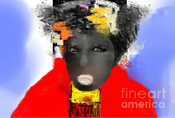Caribbean Delight Digital Art by Rc Rcd