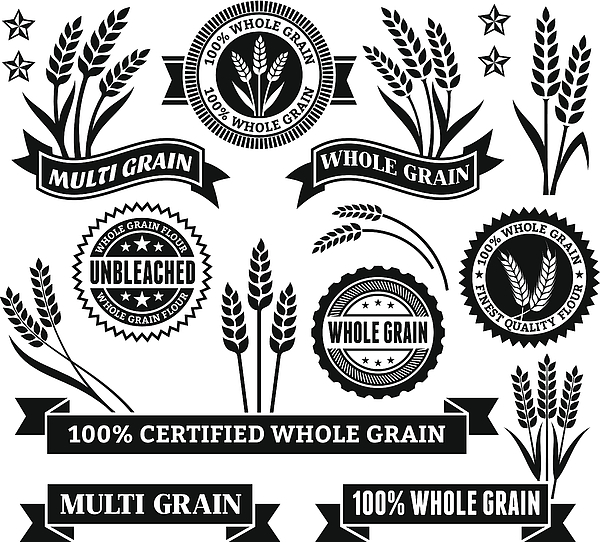 Certified Gluten Free Signs & Banners Drawing by Bubaone