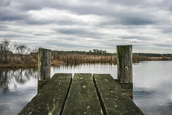 Landscape Photograph - Clear View  by Steven  Taylor
