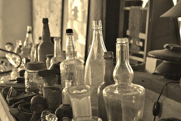 Still Photograph - Collection by William Wyckoff