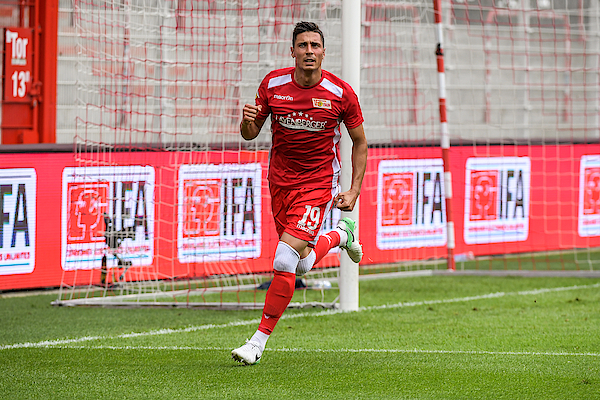 Fc Union Berlin V Queenspark Rangers - Test Match Photograph by Florian Pohl