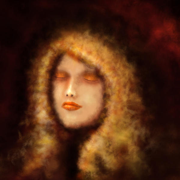 Digital Digital Art - Karmalized by George Duperon