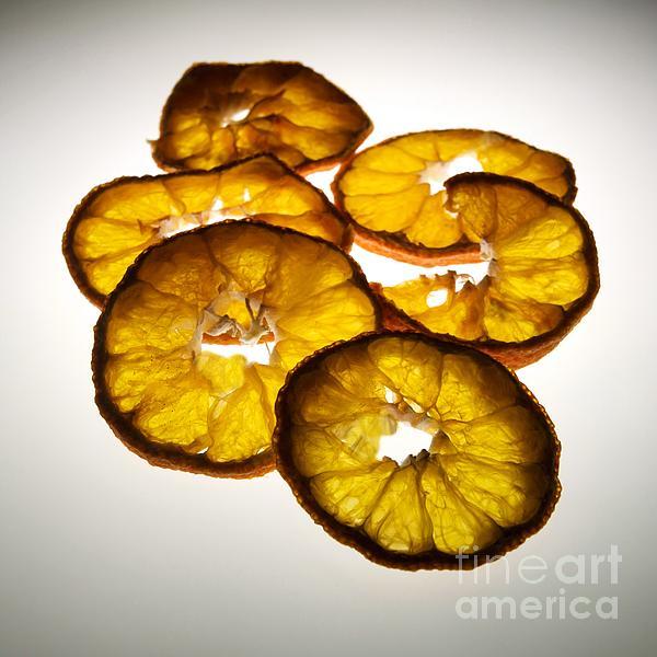 Citron Photograph - Lemon by Bernard Jaubert