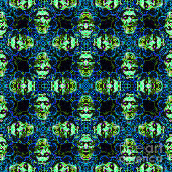 Medusa Photograph - Medusa Abstract 20130131p90 by Wingsdomain Art and Photography