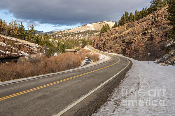 Beauty Photograph - Mile One by Sue Smith