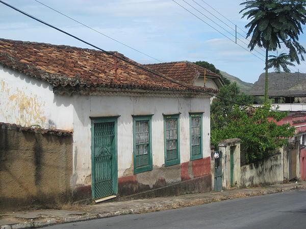 Minas Gerais 1 Photograph by Maria Akemi  Otuyama