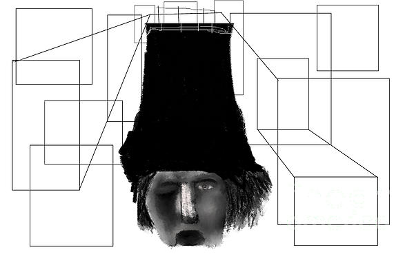Digital Art - Mindfull by Rc Rcd