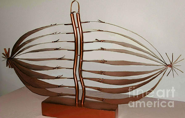 Mitotic Spindle Mixed Media - Mitotic Spindle by Franco Divi
