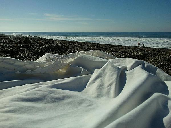 Moonstone Beach Photograph - Moonstone Beach by Justin Moranville
