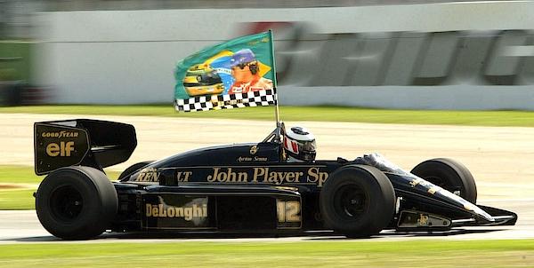 Motorsport/formel 1: Gp Von San Marino 2004 Photograph by Christian Fischer
