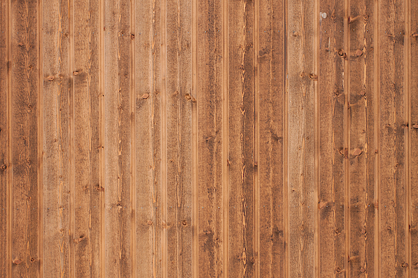 Old Wooden Painted Texture Photograph by R.Tsubin