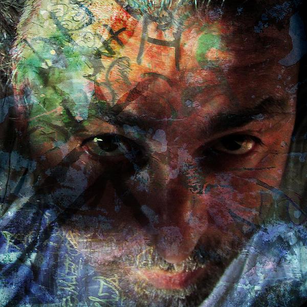 Artificial Photograph - Oneself by Florin Birjoveanu