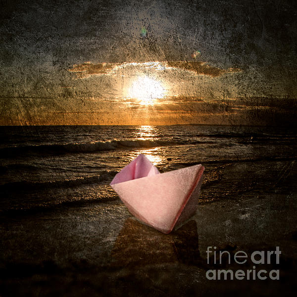 Background Photograph - Pink Dreams by Stelios Kleanthous