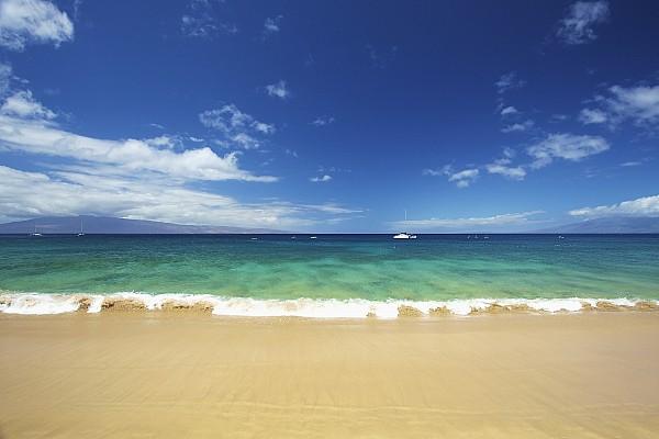 Beach Photograph - Poolenalena Beach Park by Kicka Witte
