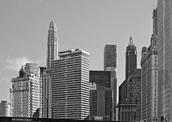 Chicago Photograph - Premier Destination Chicago by Christine Till