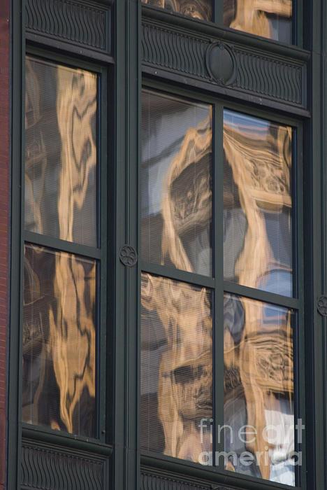 Reflect Photograph - Reflection 4 by Jim Wright