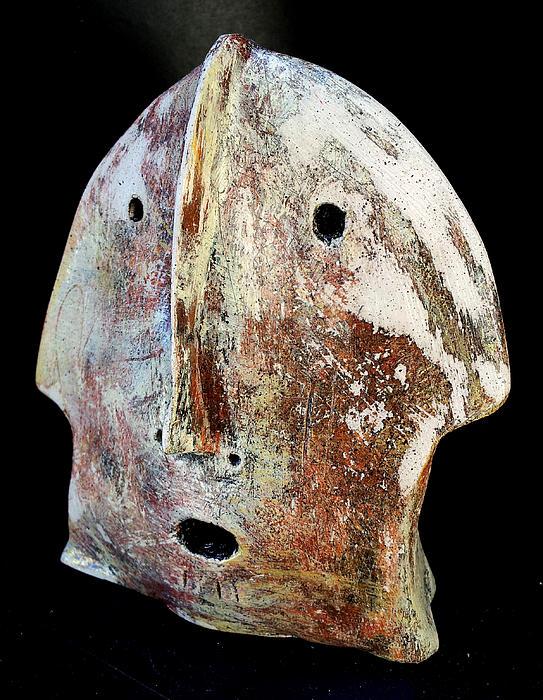 Relics Sculpture - Relics No.3 by Mark M  Mellon
