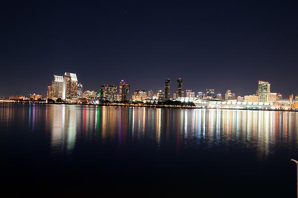 San Diego Photograph - San Diego Ca by Gandz Photography