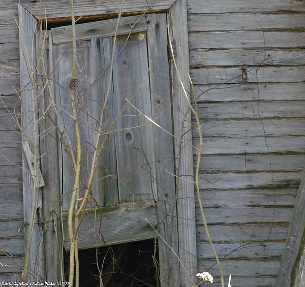 Skewed Photograph - Skewed by Nick Kirby