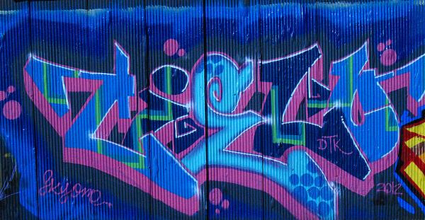 Slauson 18 Digital Art by Chris Amezquita