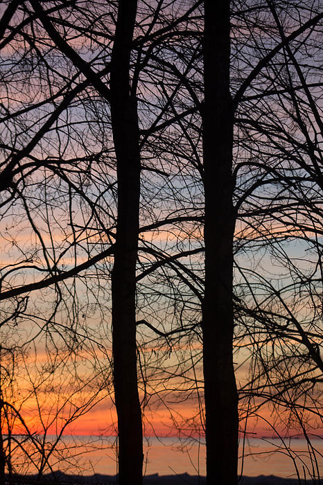 Beautiful Photograph - Sunrise Of Lake Huron by Rhonda Humphreys