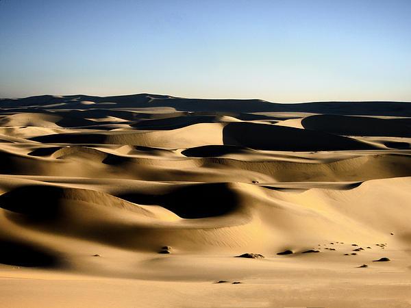 Namib Photograph - Tatooine by A Rey