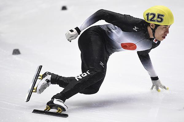 The Asian Winter Games 2017 - Day 4 Photograph by Matt Roberts