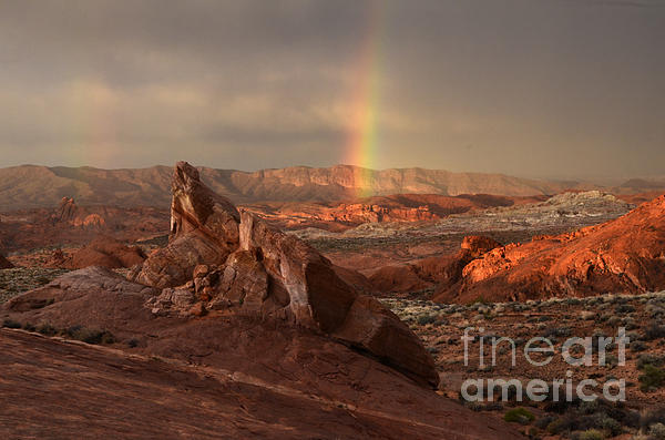 Sandstone Photograph - The Glory Of Sandstone by Bob Christopher