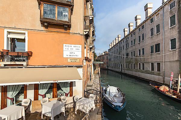 The Scenery Of Venice Photograph by Daisuke Kishi