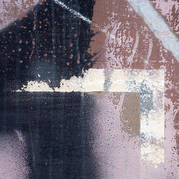 Railroad Photograph - Toledo Train Detail by Carol Leigh