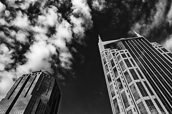 Www.cjschmit.com Photograph - Tower Up by CJ Schmit