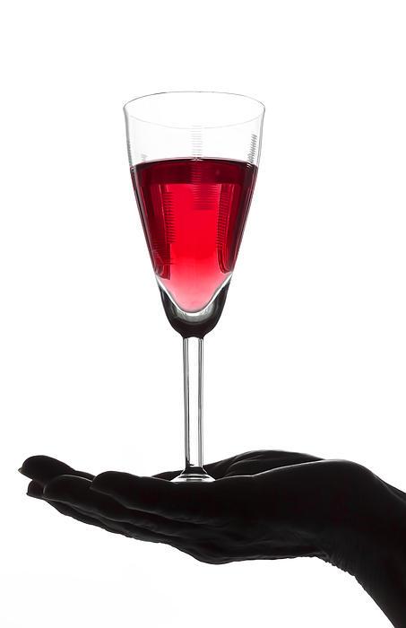 Alcohol Photograph - Treasured Wine by Svetlana Sewell