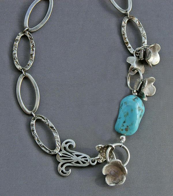 Jewelry Jewelry - Turquoise by Mirinda Kossoff