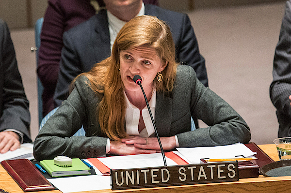 United Nations Security Council Debates The Escalating Situation With Russia And Ukraine Photograph by Andrew Burton