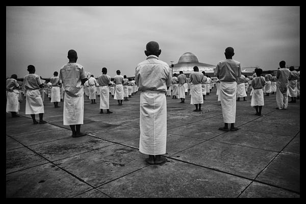 Thailand Photograph - Wat Dhamma 2 by David Longstreath