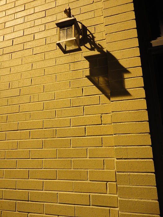 Night Photography Photograph - Well Worn And Alone by Guy Ricketts