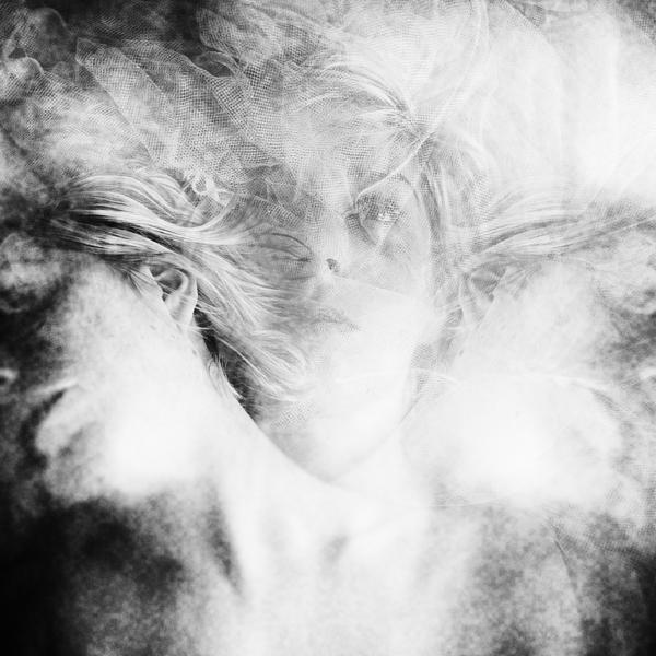 Woman Photograph - Who Am I by Anca Magurean