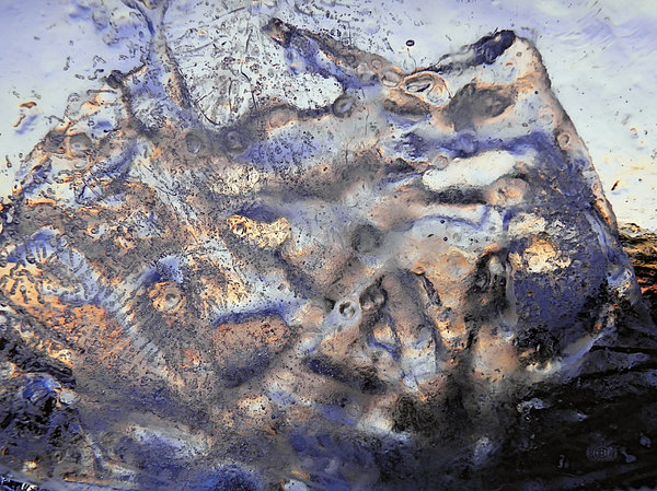 Wintry Photograph - Winter Remains by Sami Tiainen