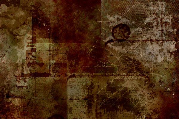 Battlefield Painting - Battlefield by Christopher Gaston
