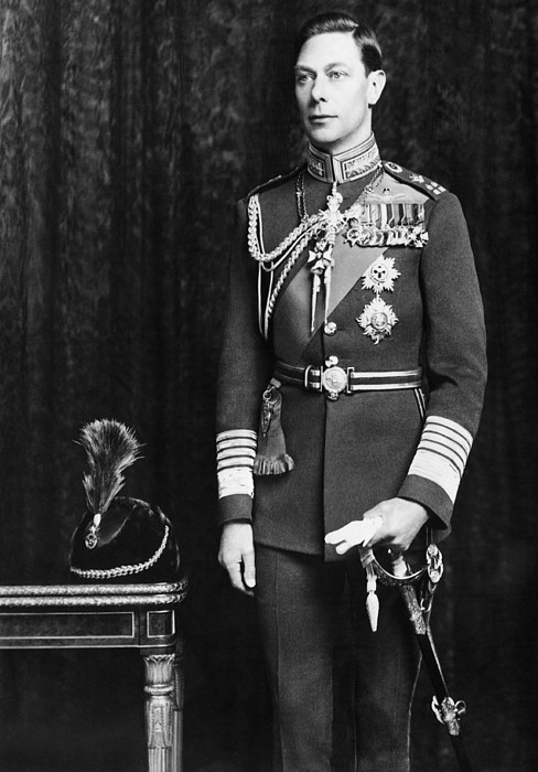 1920s Photograph - British Royalty. Prince George, Duke by Everett