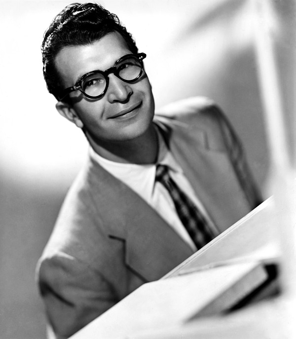 Brubeck Photograph - Dave Brubeck, 1950s by Everett