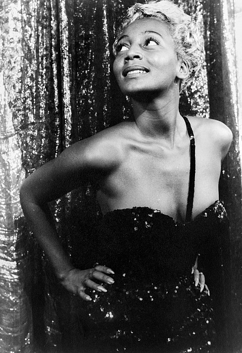 1953 Photograph - Joyce Bryant, 1953 by Granger