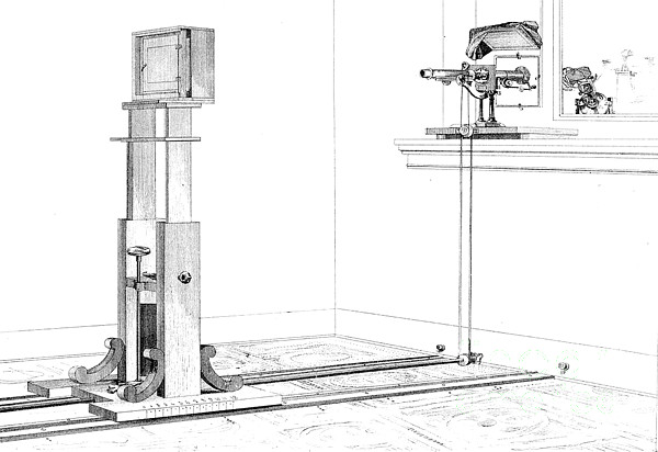 Science Photograph - Woodwards Photomicrography Apparatus by Science Source