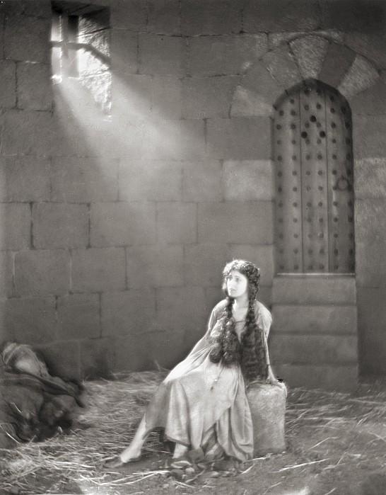 1920s Photograph - Silent Film Still: Woman by Granger