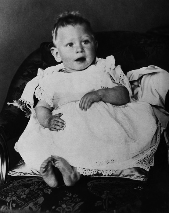 1890s Photograph - British Royalty. Prince George, Duke by Everett