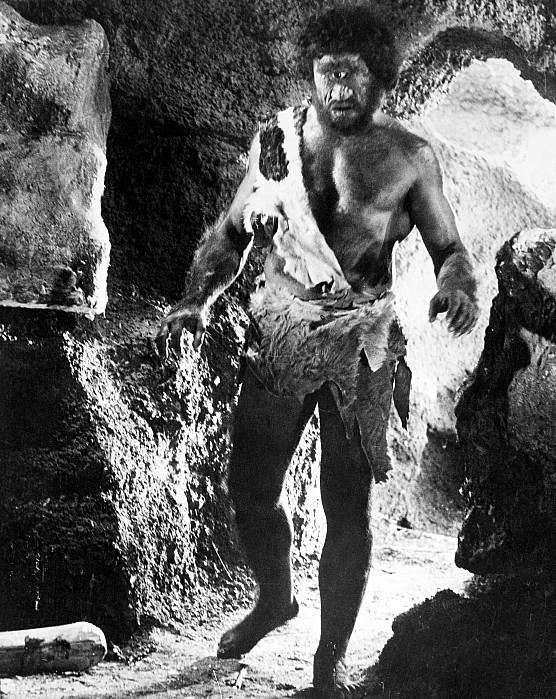 1954 Photograph - Film: Ulysses, 1954 by Granger