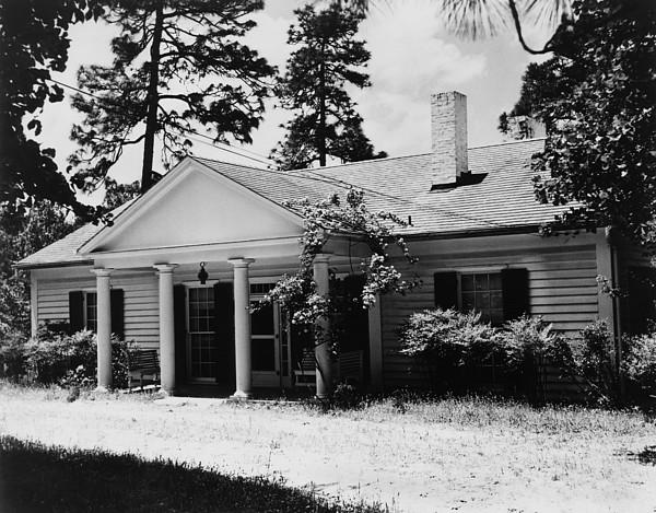 1930s Photograph - Fdr Presidency. Us President Franklin by Everett