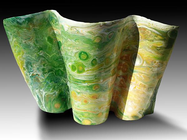 Tokarski Painting - 3D by Paul Tokarski